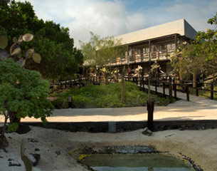 5-day Galapagos Deluxe